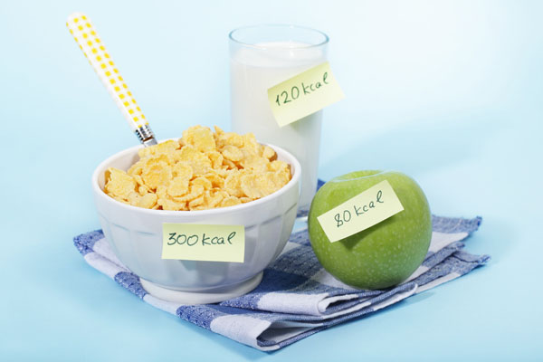 cara kira kalori