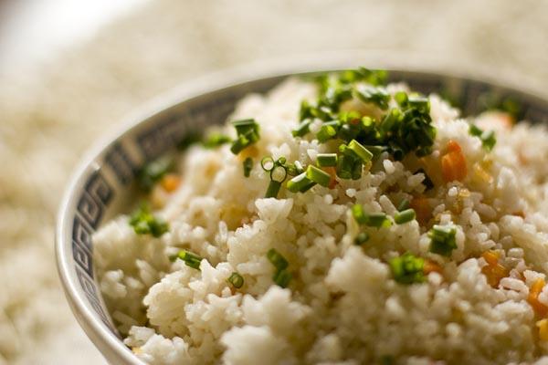 kalori nasi goreng cina
