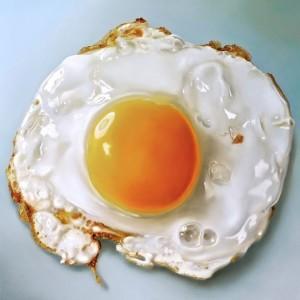 Kalori Telur Mata