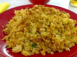 Kalori Nasi Goreng