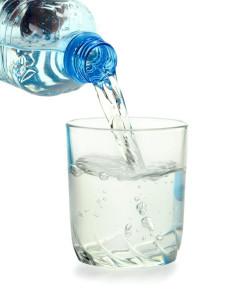 Kalori Air Mineral