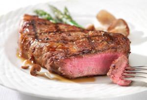 Kalori Steak