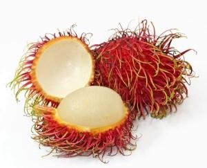 Kalori Rambutan