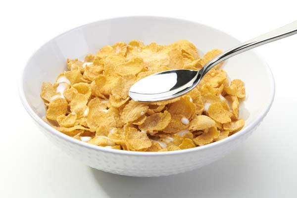 kalori corn flakes