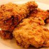Kalori Ayam Goreng Dada