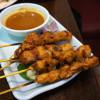 Kalori Satay Ayam