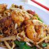 Kalori Kuey Teow Goreng